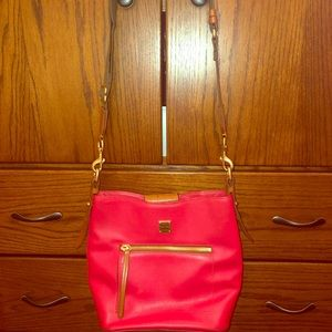 Dooney & Bourke Raleigh Roxy Crossbody